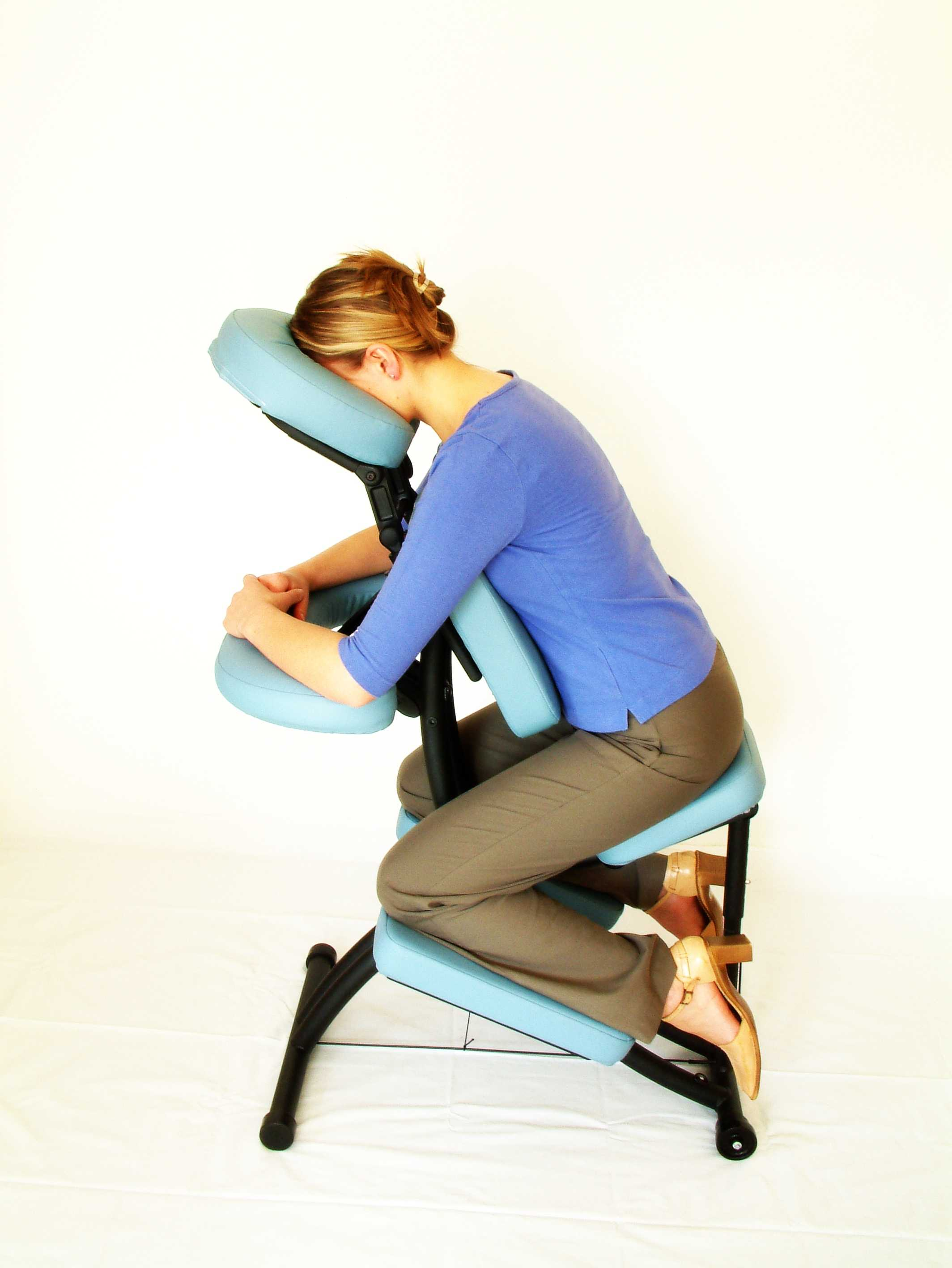 Ergonomic Knee Chair Home Furnitures References